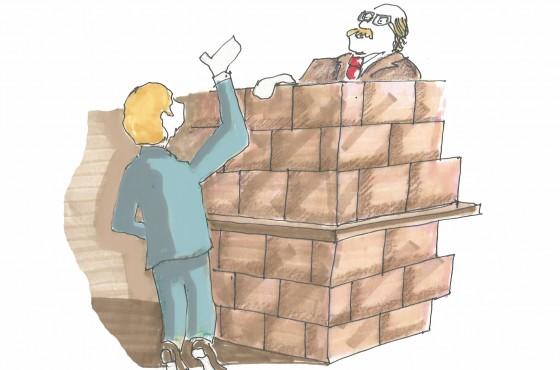 Einwandbehandlung beim Kunden – Einwand oder Vorwand?